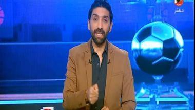 إسلام الشاطر يعلق على تواجد مروان محسن في قائمة المنتخب - بالجول