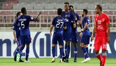 الأندية السعودية تكرر إنجازا تاريخيا في دوري أبطال آسيا