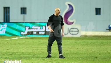 حسام حسن يهاجم اتحاد الكرة ويوضح سبب تدريبه لسموحة