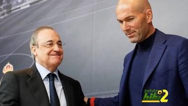 هل كافئ بيريز نجوم ريال مدريد الكبار على الموسم الكارثي؟