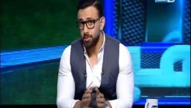 إبراهيم فايق يعلق على قائمة منتخب مصر لأمم أفريقيا - بالجول