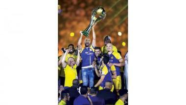 السهلاوي وغالب والغامدي خارج أسوار النصر في الموسم الجديد