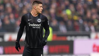 ماركا: ريال مدريد يرفض الدخول في مزاد فرانكفورت لضم يوفيتش