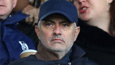 مورينيو يرد على أنباء عودته إلى تدريب ريال مدريد في المستقبل