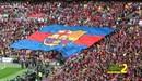 فيديو: جماهير برشلونة تسخر من كريستيانو رونالدو قبل نهائي الكأس