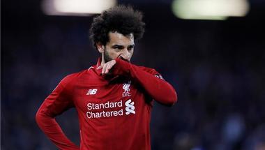 محمد صلاح خارج قائمة المُرشحين لجائزة أفضل لاعب في البريميرليج حسب اختيار الجماهير