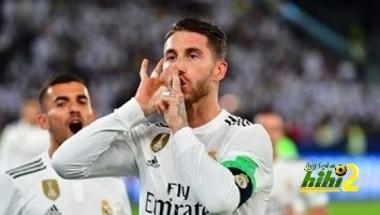 لاعب ريال مدريد السابق يوجه رسالة لكابتن الفريق