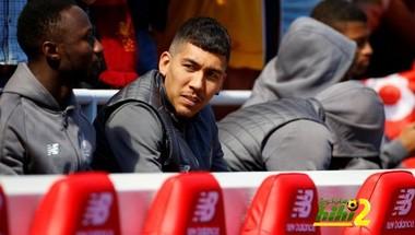 تفاؤل في ليفربول حول مشاركة فيرمينيو في النهائي الآوروبي