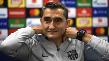 برشلونة يحسم صفقة جديدة