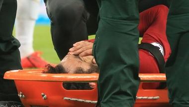 برشلونة: نتمنى الشفاء العاجل للنجم محمد صلاح - دوري أبطال أوروبا - 195 سبورتس