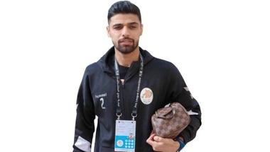 محمد يعقوب: اخترت الزواج في أبريل بسبب شهر رمضان