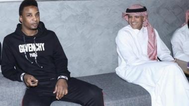 أخبار الاتحاد: محمد نور ينوي العودة للملاعب بعد إنتهاء فترة إيقافه -  سبورت 360 عربية