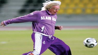تقرير.. المدرب الألماني صاحب بصمة في الكرة الإماراتية
