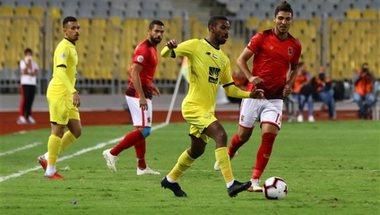 أخبار الدوري السعودي : لاعب الأهلي المصري على أبواب الدوري السعودي -  سبورت 360 عربية