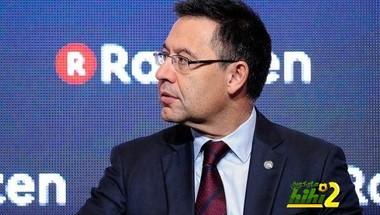 بارتوميو ينفجر بسبب ثورة مدريد ..!