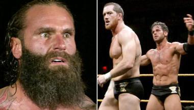 نتائج NXT لهذا الأسبوع : جاكسون رايكر يتسبب في خسارة أنديسبيوتد ايرا