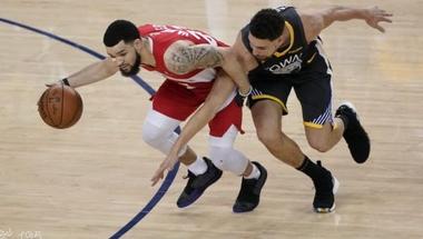 تورونتو يتوج بلقب دوري السلة الأمريكي لأول مرة في تاريخه - 195 سبورتس
