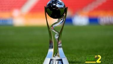 رسميا : أوكرانيا بطلة العالم للمرة الأولى