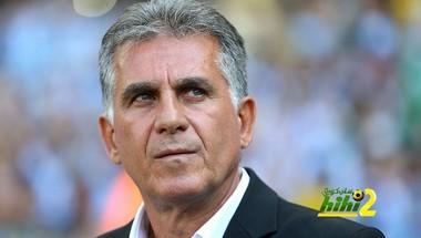 مدرب كولومبيا: هناك لاعب واحد قدم مباراة عظيمة