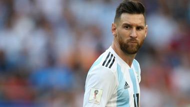 ميسي يقود هجوم الأرجنتين أمام كولومبيا في كوبا أمريكا