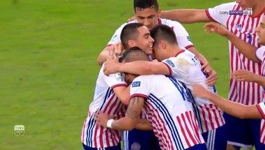 أهداف مباراة قطر وباراجواي (2-2) .. كوبا أمريكا - بالجول