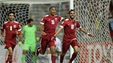 قطر تستهل (كوبا أمريكا) بتعادل ثمين مع باراجواي - 195 سبورتس
