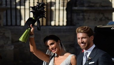 """زفاف راموس لم يكلفه """" سنتًا واحدًا """" - صحيفة صدى الالكترونية"""