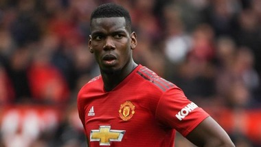 بوجبا يلمح إلى رحيله عن مانشستر يونايتد