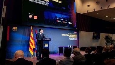 برشلونة ينفي الشائعات التي تدور حول غريزمان