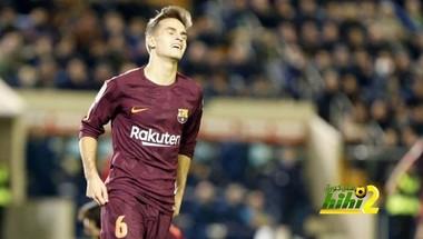 برشلونة يعرقل عملية إنتقال سواريز إلى فالنسيا