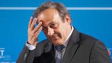 استجواب بلاتيني في منح قطر تنظيم مونديال 2022 - كأس العالم 2022 في قطر - 195 سبورتس