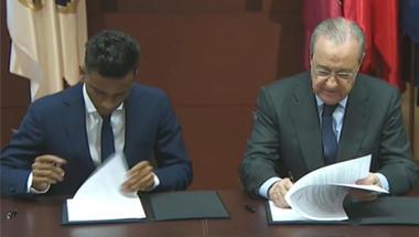 رسميًا.. رودريجو يجتاز الكشف الطبي لريال مدريد ويوقع على عقوده الرسمية