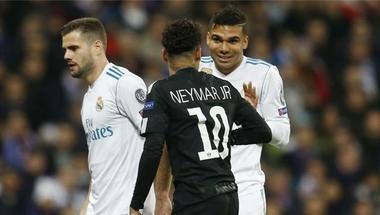 باريس سان جيرمان يوافق على رحيل نيمار إلى ريال مدريد بشرط !