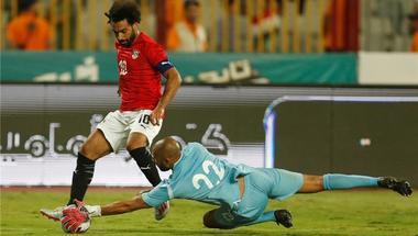 بي إن سبورت تعلن معلق مباراة مصر وزيمبابوي في افتتاح كأس أمم إفريقيا