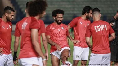 المستكاوي لـDW: هذه هي أكبر نقطة ضعف المنتخبات المصرية والعربية!
