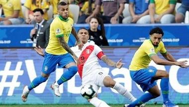 البرازيل يكتسح بيرو في كوبا أمريكا 2019 - صحيفة صدى الالكترونية