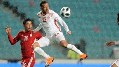 تعليق صادم من مدرب تونس على استبعاد على معلول - بالجول