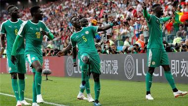 مباشر بالفيديو | مباراة السنغال وتنزانيا في كأس أمم إفريقيا 2019