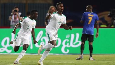السنغال تهزم تنزانيا في أولى مواجهاتها بـ«أمم أفريقيا»