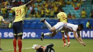 كوبا أمريكا.. كولومبيا تفوز على باراجواي رغم تغيير التشكيل - 195 سبورتس