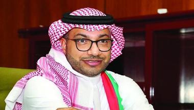 خالد الدبل رئيسا للاتفاق السعودي