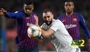 سبورت: باريس سان جيرمان يرغب في ضم ظهير برشلونة