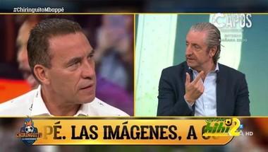 بويو : برشلونة أمامه خيارين لا ثالث لهم
