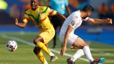 تونس تنجو من الخسارة أمام مالي في كأس أمم أفريقيا - 195 سبورتس