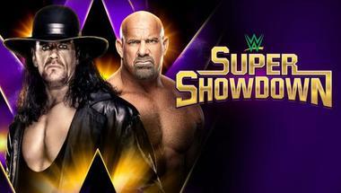 كل ما تريد أن تعرفه عن عرض WWE سوبر شوداون !