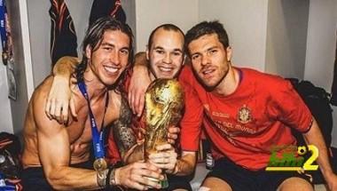 أكثر من حقق إنتصارات دولية ..الهيمنة الإسبانية