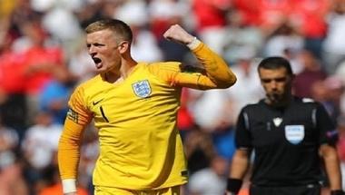 دوري الأمم الأوروبية: إنجلترا في المركز الثالث