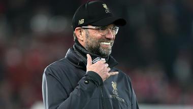 ليفربول يقترب من حسم صفقة جديدة متفوقا على برشلونة وريال مدريد - بالجول