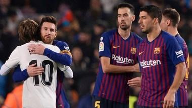 آخر أخبار برشلونة وريال مدريد اليوم الخميس - بالجول
