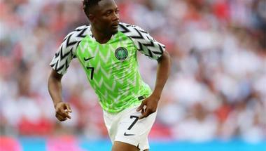 أحمد موسى يوجه رسالة لجمهور نيجيريا بعد التأهل لنصف نهائي أمم إفريقيا